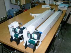 벨트 컨베어 / Belt conveyors