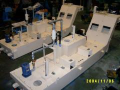 스크렙퍼 컨베이어 / Scraper conveyor