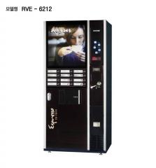 Vending machine, RVE6212DB(H)