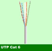 UTP Category 6