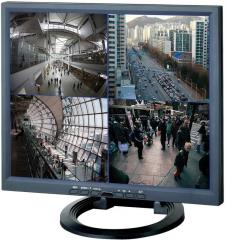 HD-5119P LCD monitors