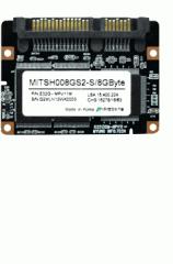 MITSH002GS2-S Half slim