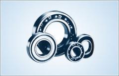 Deep groove roller bearing