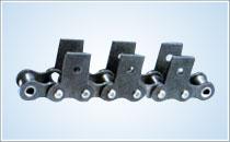 Chain attachment