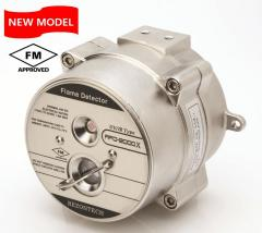 Flame detector RFD-2000X