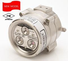 Flame detector RFD-3000X