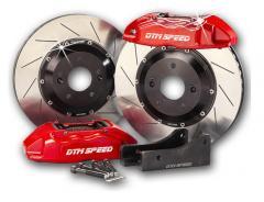 Monoblock Big Brake Kit XR4K