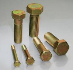 HEX CAP SCREW(BOLT)