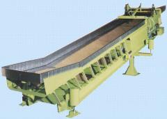연초기계 / Vibrating conveyor