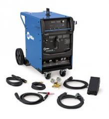용접기 Miller Syncrowave 200