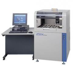 X-선 형광장치(XRF) 하면조사 순차분석형 WD-XRF ZSX Primus