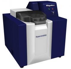 X-선 형광장치(XRF) 탁상형 고출력 형광 X-선 분석 장치 Supermini200