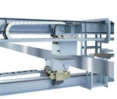 X-선 형광장치(XRF) 전자동 도금량 측정 장치 On-line Coating Gauge