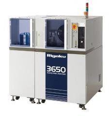 X-선 반도체장치 반도체용 형광 X-선 분석장치 3650