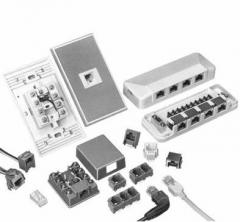 Modular Connectors CTB Series