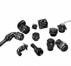 Circular Connectors H/MS Series