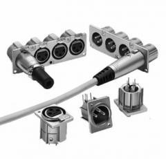 Circular Connectors HA Series