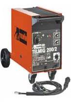 용접기 MIG 200