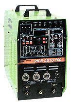 오비탈 용접기 Pipe Auto 200