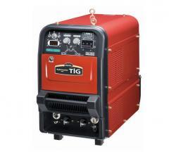 AC/DC TIG Welding Machine TRIPLE 502AD