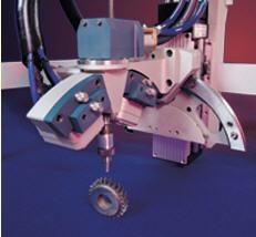 휴대용 잔류 응력 측정기 The TEC 4000 X-ray Diffraction System
