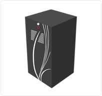 가정용, 매장용 자동 향 공급기 BSFG - Smart