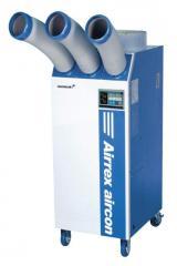 이동식 에어컨 HSC-3200A (59㎡)