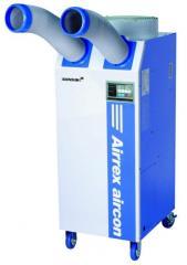 이동식 에어컨 HSC-2150A (52㎡)