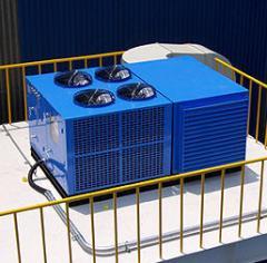 특주에어컨 HSC-5750 (15RT)