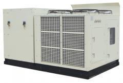 특주에어컨 HSC-6000 (20RT)