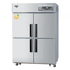 라셀르 냉장 냉동고(LD-1140RF2)
