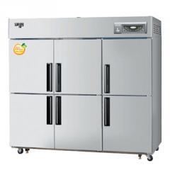 라셀르 냉장 냉동고(LD-1760RF2)