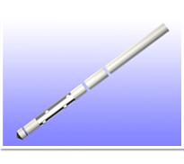 지중매설식 경사측정용 관(Pipe) Model GV-2404