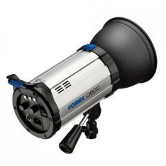 스튜디오 플래시 포멕스 D600