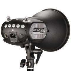 스튜디오 플래시 크릭켓 C400