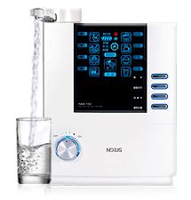 의료용 물질생성기 (이온수생성기) NW-110