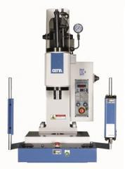 Bench Type Hydraulic Press