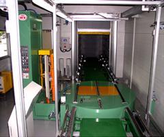 컨베어 시스템 / Conveyor systems