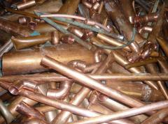 구리 스크랩/Copper Scrap