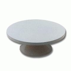 케이크 턴 테이블