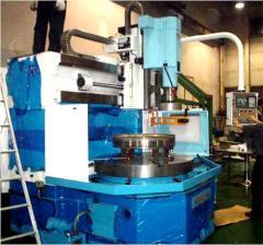 SVG-1500 vertical grinding machine