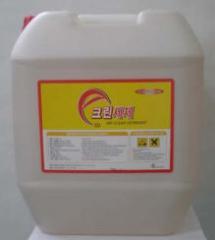 주방용세제 Pro Clean - 식기세척기용세제