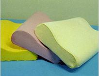 메모리 스폰지 베게 (Slow Recovery foam)