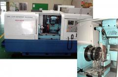SCG-400 cam grinding machine