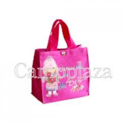 아동 가방 순면미니보조 가방 SJI-001