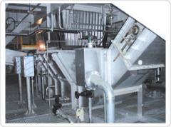 Drag Chain Conveyor/체인 컨베이어