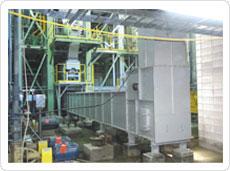 소각장전용콘베어/환경분야 Conveyor