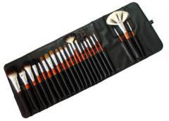 Professional brush set - Black/메이크업 브러쉬 세트