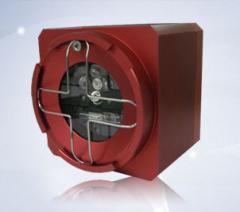 자외선 적외선 복합식 불꽃감지기 UV/IR Flame Detector Firesoft 500-ST