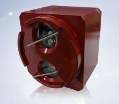자외선 적외선 복합식 불꽃감지기 UV/IR Flame Detector Firesoft 600EX-ST
